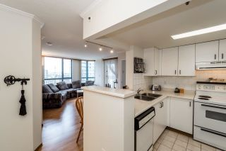 Photo 3: 1401 828 AGNES Street in New Westminster: Downtown NW Condo for sale : MLS®# R2053415
