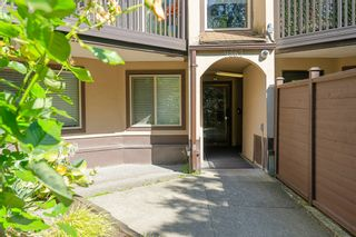 "Photo 28: 609 9867 MANCHESTER Drive in Burnaby: Cariboo Condo for sale in ""Barclay Woods"" (Burnaby North)  : MLS®# R2488451"