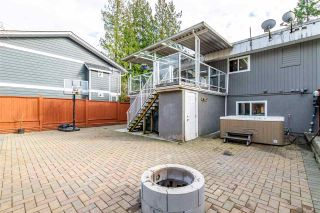 Photo 28: 1659 LINCOLN Avenue in Port Coquitlam: Oxford Heights 1/2 Duplex for sale : MLS®# R2560718