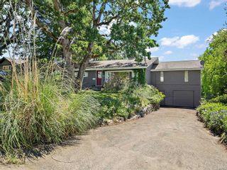Photo 2: 663 Kent Rd in : SW Tillicum House for sale (Saanich West)  : MLS®# 878931