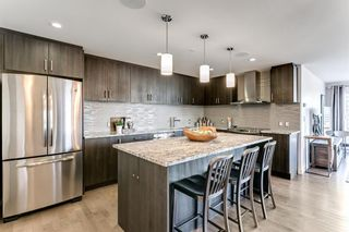 Photo 10: 1203 303 13 Avenue SW in Calgary: Beltline Apartment for sale : MLS®# A1100442