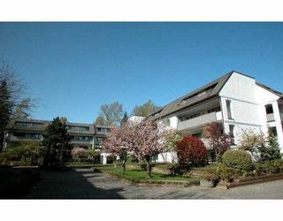 """Photo 1: 206 1200 PACIFIC ST in Coquitlam: North Coquitlam Condo for sale in """"GLENVIEW"""" : MLS®# V599812"""