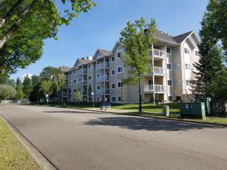 Main Photo: 301 11620 9A Avenue in Edmonton: Zone 16 Condo for sale : MLS®# E4261206