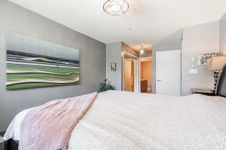 """Photo 18: 201 4400 BUCHANAN Street in Burnaby: Brentwood Park Condo for sale in """"MOTIF & CITI"""" (Burnaby North)  : MLS®# R2596915"""