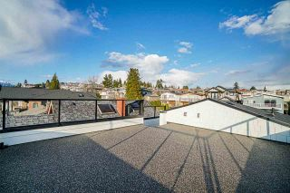 Photo 31: 139 GLYNDE Avenue in Burnaby: Capitol Hill BN House for sale (Burnaby North)  : MLS®# R2550083