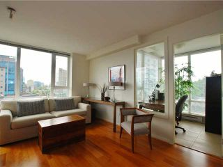 "Photo 2: 404 2483 SPRUCE Street in Vancouver: Fairview VW Condo for sale in ""SKYLINE"" (Vancouver West)  : MLS®# V953379"