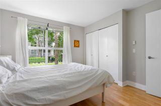 """Photo 14: 209 1868 W 5TH Avenue in Vancouver: Kitsilano Condo for sale in """"Greenwich"""" (Vancouver West)  : MLS®# R2479221"""
