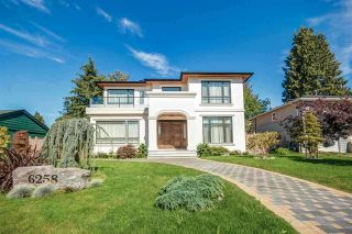 Photo 1: 6258 EMPRESS Avenue in Burnaby: Upper Deer Lake House for sale (Burnaby South)  : MLS®# R2545581
