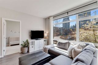 """Photo 4: 216 22 E ROYAL Avenue in New Westminster: Fraserview NW Condo for sale in """"The Lookout"""" : MLS®# R2565036"""