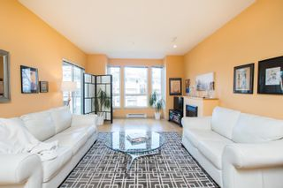 Photo 8: 203 14 E ROYAL Avenue in New Westminster: Fraserview NW Condo for sale : MLS®# R2618179