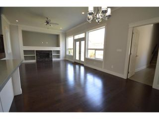"""Photo 2: 2848 160 Street in Surrey: Grandview Surrey House for sale in """"Morgan Living"""" (South Surrey White Rock)  : MLS®# F1411110"""