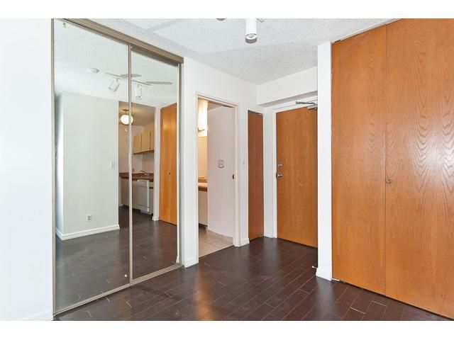 Photo 2: Photos: # 708 1330 HORNBY ST in Vancouver: Downtown VW Condo for sale (Vancouver West)  : MLS®# V946171