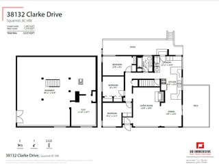 Photo 20: 38132 CLARKE Drive in Squamish: Hospital Hill House for sale : MLS®# R2442112