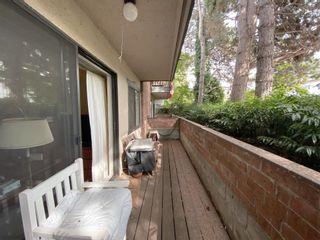"""Photo 8: 105 2255 W 5TH Avenue in Vancouver: Kitsilano Condo for sale in """"VILLA FIORITA"""" (Vancouver West)  : MLS®# R2612045"""