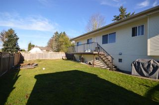 Photo 19: 3585 GLADWIN Road: House for sale in Abbotsford: MLS®# R2530530
