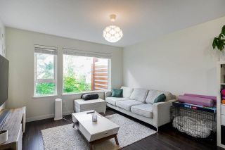 """Photo 7: 320 3163 RIVERWALK Avenue in Vancouver: South Marine Condo for sale in """"New Water"""" (Vancouver East)  : MLS®# R2584543"""