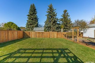 Photo 42: 221 Anderson Crescent in Saskatoon: West College Park Residential for sale : MLS®# SK873960