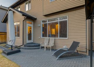 Photo 43: 186 SHEEP RIVER Cove: Okotoks Detached for sale : MLS®# A1097900