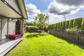Photo 16: 18411 58 AVENUE in Cloverdale: Cloverdale BC House for sale ()  : MLS®# R2166227