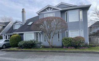 Photo 2: 39 9651 DAYTON AVENUE in Richmond: Garden City Townhouse for sale : MLS®# R2553867