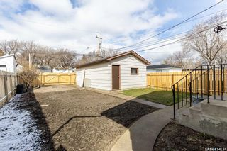 Photo 2: 123 M Avenue South in Saskatoon: Pleasant Hill Residential for sale : MLS®# SK850830