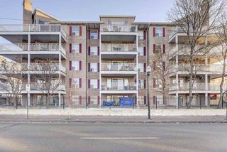Photo 5: 101 10933 124 Street in Edmonton: Zone 07 Condo for sale : MLS®# E4225942