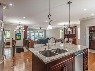 Photo 6: 5512 Fernandez Pl in : Na Pleasant Valley House for sale (Nanaimo)  : MLS®# 875373