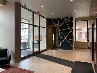 Photo 3: 702 10046 117 Street in Edmonton: Zone 12 Condo for sale : MLS®# E4264906