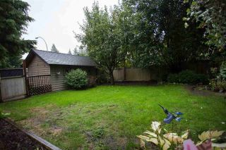 Photo 16: 1964 CONNAUGHT Avenue in PORT COQ: Lower Mary Hill House for sale (Port Coquitlam)  : MLS®# R2002000