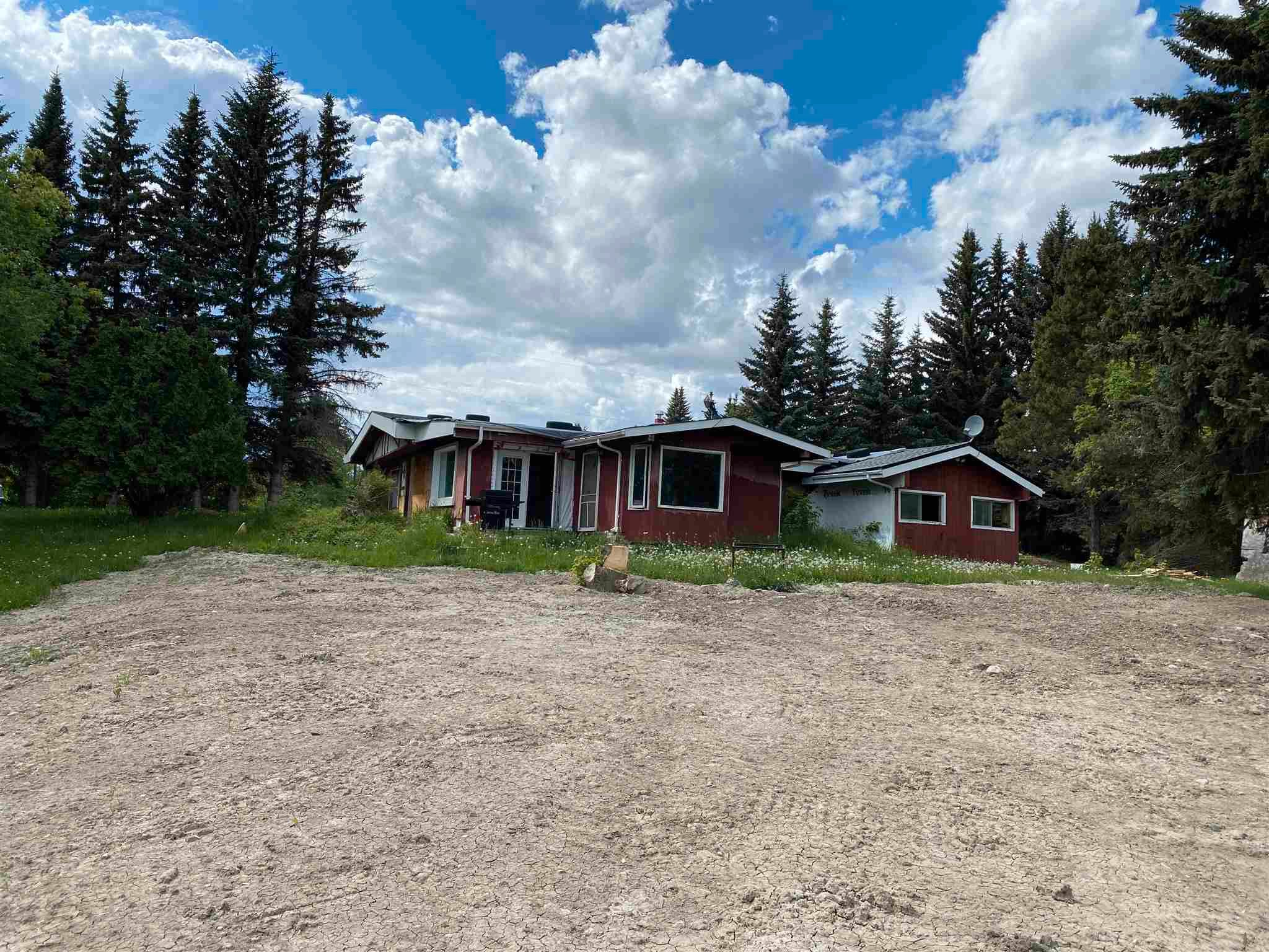 Main Photo: 109 23211 TWP RD 520: Rural Strathcona County House for sale : MLS®# E4248139