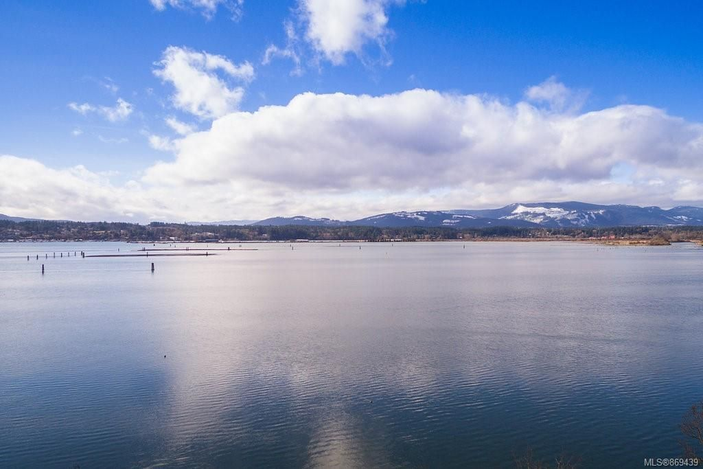 Main Photo: 988 Khenipsen Rd in : Du Cowichan Bay Land for sale (Duncan)  : MLS®# 869439