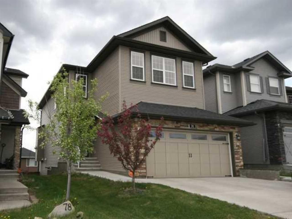 Main Photo: 74 SAGE VALLEY Circle NW in Calgary: Sage Hill Detached for sale : MLS®# A1082623