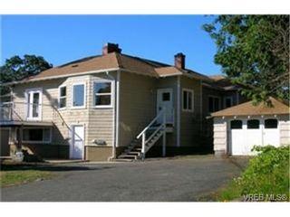 Photo 2:  in VICTORIA: Es Old Esquimalt Half Duplex for sale (Esquimalt)  : MLS®# 438243