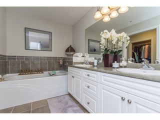 "Photo 12: 1 35931 EMPRESS Drive in Abbotsford: Abbotsford East Townhouse for sale in ""MAJESTIC RIDGE"" : MLS®# R2137226"