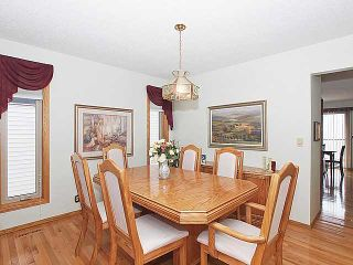 Photo 5: 196 HAWKHILL Way NW in CALGARY: Hawkwood Residential Detached Single Family for sale (Calgary)  : MLS®# C3558040