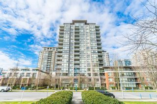 """Photo 1: 908 6331 BUSWELL Street in Richmond: Brighouse Condo for sale in """"THE PERLA"""" : MLS®# R2177895"""