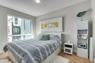 "Photo 11: 413 3588 SAWMILL Crescent in Vancouver: South Marine Condo for sale in ""Avalon 1"" (Vancouver East)  : MLS®# R2575677"