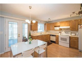 Photo 6: 147 Alburg Drive in Winnipeg: River Park South Residential for sale (2F)  : MLS®# 1703172