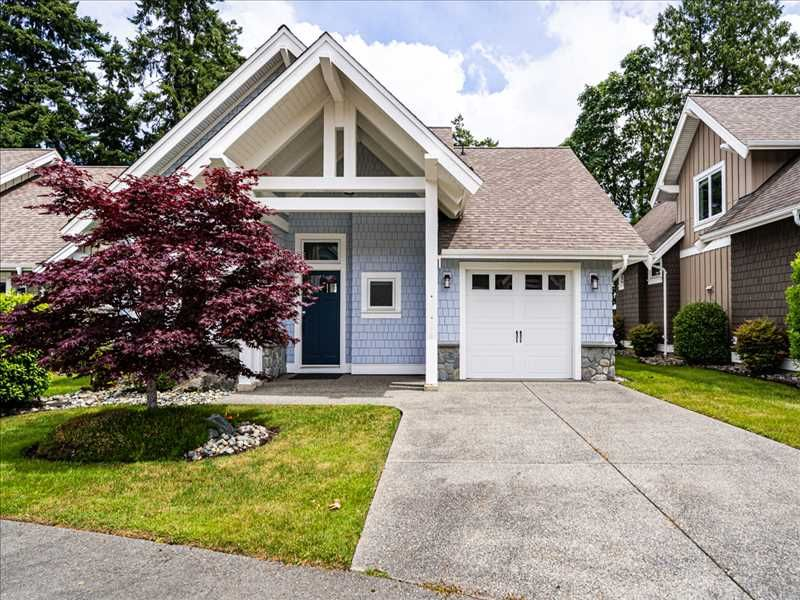 Main Photo: 39 - 5251 West Island Highway in Qualicum Beach: Vancouver Island House for sale : MLS®# 879939