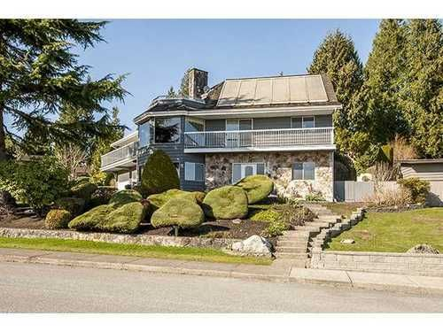 Main Photo: 2533 ASHURST Ave in Coquitlam: Coquitlam East Home for sale ()  : MLS®# V996547