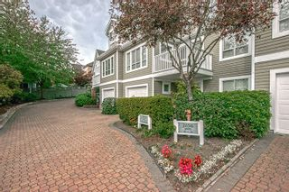 """Photo 2: 15 2656 MORNINGSTAR Crescent in Vancouver: Fraserview VE Townhouse for sale in """"FRASER WOODS"""" (Vancouver East)  : MLS®# R2007119"""