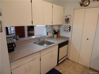Photo 5: 24 Novavista Drive in Winnipeg: River Park South Condominium for sale (2E)  : MLS®# 1713507