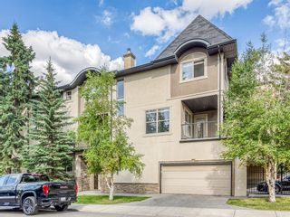 Photo 2: 301 3704 15A Street SW in Calgary: Altadore Apartment for sale : MLS®# A1066523