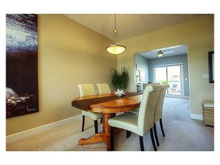 """Photo 4: 44 12333 ENGLISH Avenue in Richmond: Steveston South Townhouse for sale in """"Imperial Landing"""" : MLS®# V906538"""