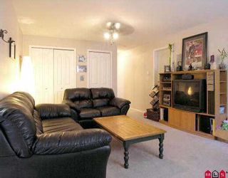 """Photo 6: 27967 BUFFER CR in Abbotsford: Aberdeen House for sale in """"West Abbotsford Station"""" : MLS®# F2517088"""