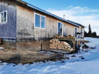 """Photo 8: 16458 SIPHON CREEK Road in Fort St. John: Fort St. John - Rural E 100th House for sale in """"CECIL LAKE"""" (Fort St. John (Zone 60))  : MLS®# R2444353"""