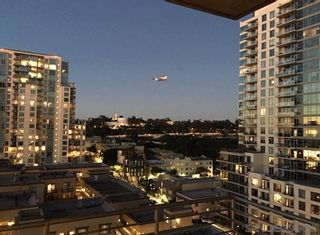 Photo 7: DOWNTOWN Condo for rent : 1 bedrooms : 801 Ash #902 in San Diego