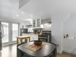 Photo 17: 2861 CAMBRIDGE Street in Vancouver: Hastings Sunrise House for sale (Vancouver East)  : MLS®# R2363287