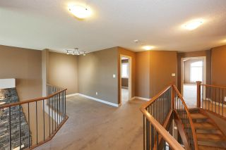 Photo 18: 5125 TERWILLEGAR BV NW in Edmonton: Zone 14 House for sale : MLS®# E4033661