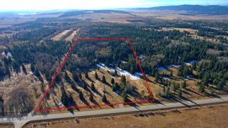 Photo 2: 20.02 Acres +/- NW of Cochrane in Rural Rocky View County: Rural Rocky View MD Land for sale : MLS®# A1065950